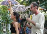 Bruissonance / Performance Maison Peinte 2016