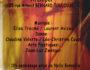 Bruissonance /soirée Archipel 16/11/17