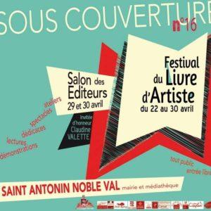 22 Avril 2017- Festival St Antonin Noble Val